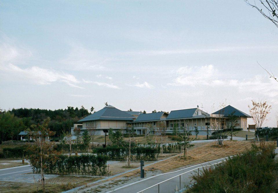 五色台ビジターセンター09