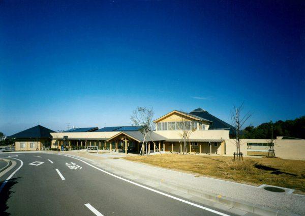 五色台ビジターセンター02