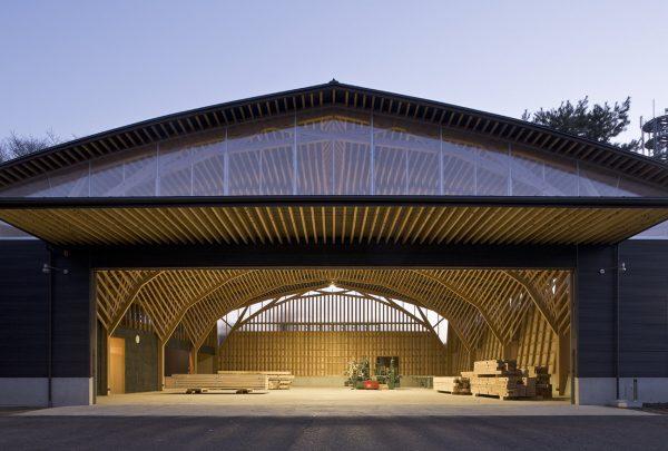 [開催報告]「地域の木造施設と室内環境問題を考える勉強会」in長野県諏訪市