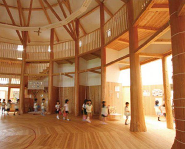 終了|2月3日(土) 地域の木材を活用した保育施設と幼児の健康を考えるセミナー(新潟)