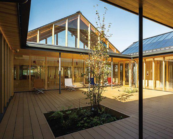 終了|2月14日(水) 地域の木材を活用した保育・福祉施設と健康を考えるセミナー(栃木)
