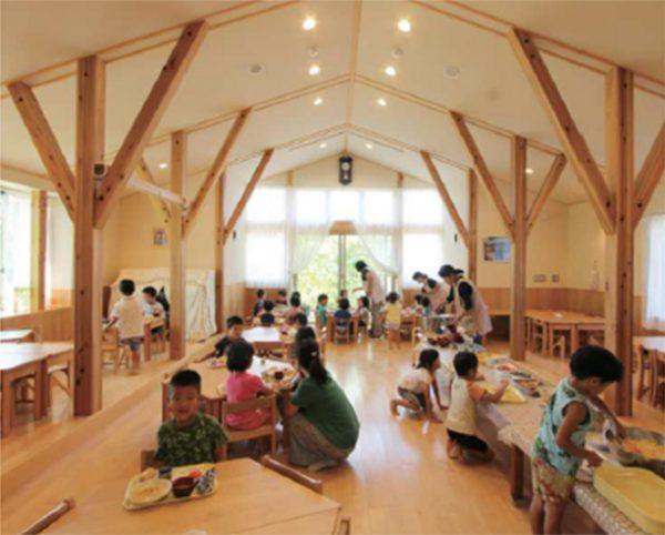 終了|2月24日(土) 地域の木材を活用した保育施設と幼児の健康を考えるセミナー(東京)