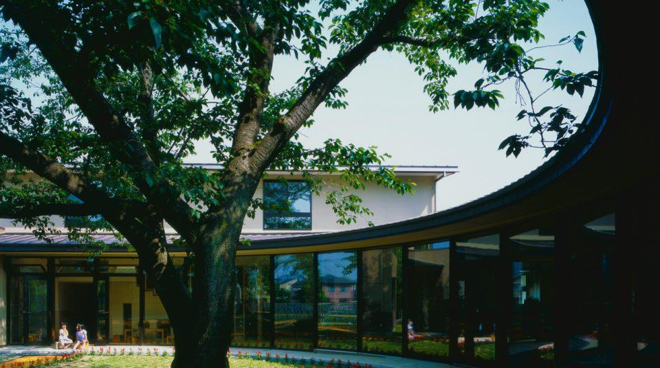 紅葉夢保育園-
