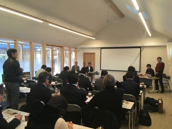 開催報告|地域の木材を活用した保育・福祉施設と健康を考えるセミナーin 栃木