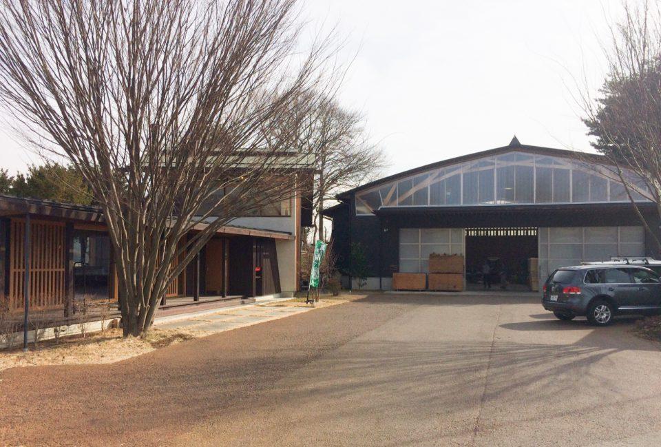 開催報告|静岡工務店グループで施設見学セミナーを実施