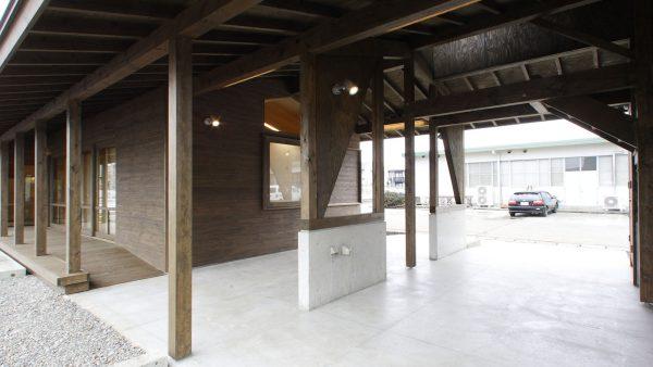 毒島景観建築設計事務所