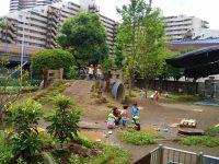 子どもの育ちを支える保育環境づくりに向けてー保育環境の環境再考と課題ー(1)