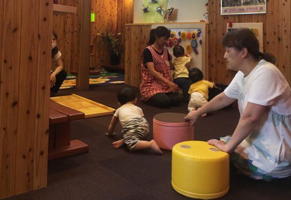 子どもの育ちを支える保育環境づくりに向けてー保育環境の環境再考と課題ー(4)
