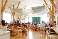 (1)子どもの耳と環境