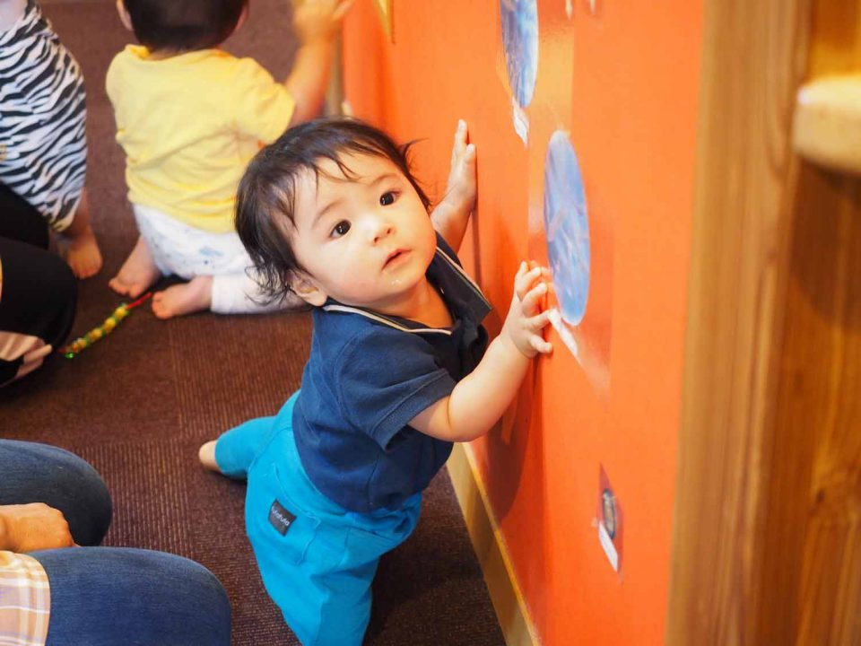 (2)子どもの耳と環境
