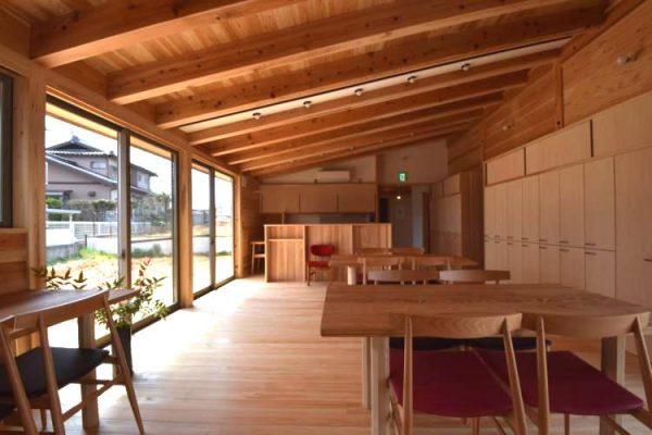 2/28(水)「地域の木造施設と室内環境問題を考える勉強会」in長野県諏訪市