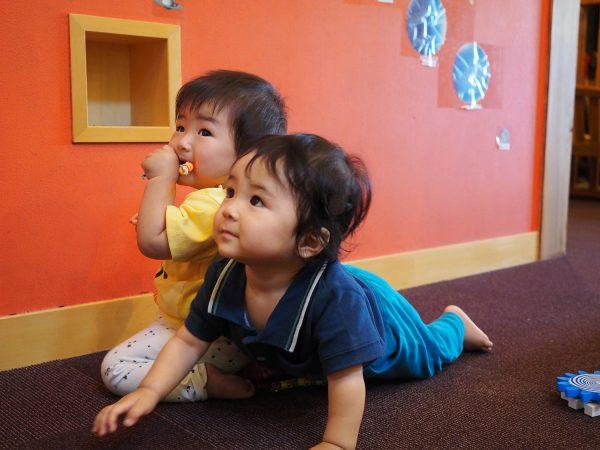 (3)子どもの耳と環境