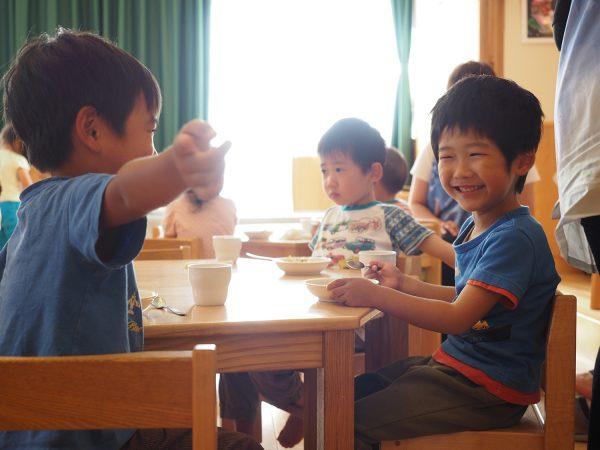 (4)子どもの耳と環境