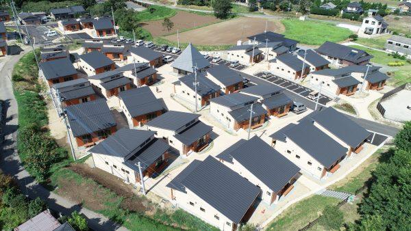 【開催報告】地域の工務店が行政を動かし 公営住宅を建てた実践事例に学ぶワーキング