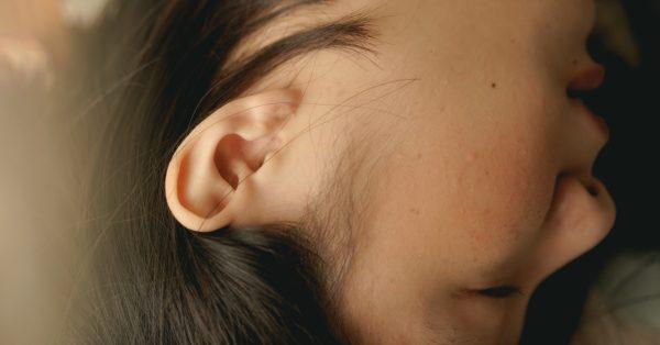 (5)子どもの耳と環境