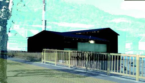 終了|2/15(土) ミヨシ産業広島営業所 構造見学会のご案内