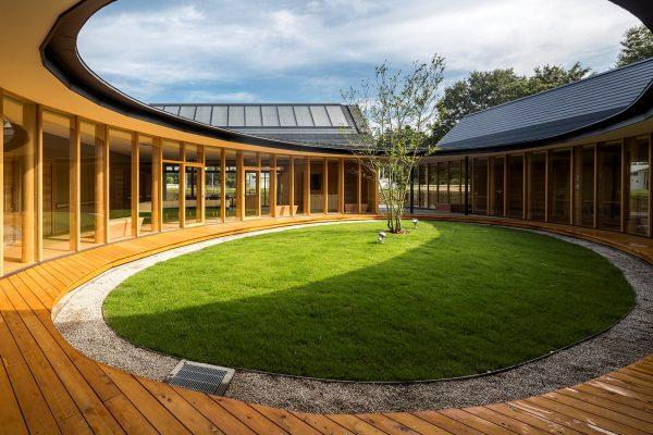 先進的福祉サービスと建築の居心地でつながる効果(3)