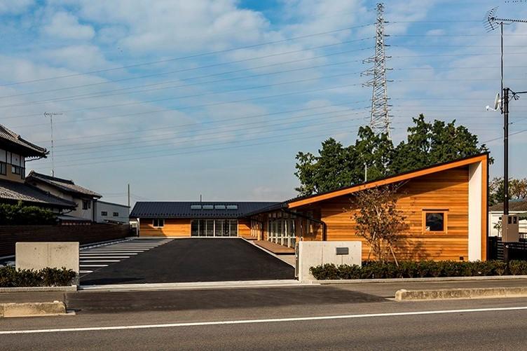 2019年 木造施設2施設目がオープン「トータスラフォーレ」※