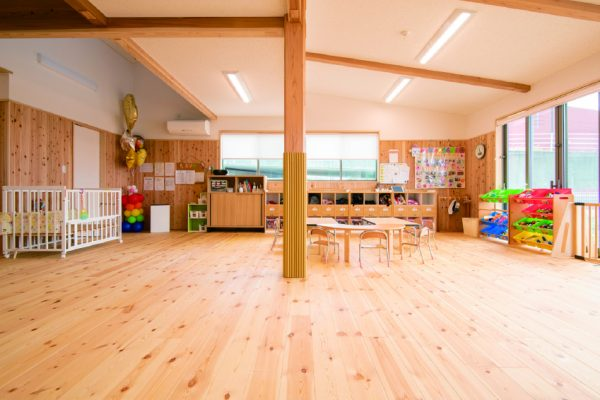 11/23(月・祝)熊本県初のZEB認証取得による木造保育施設の内覧会+セミナーのご案内
