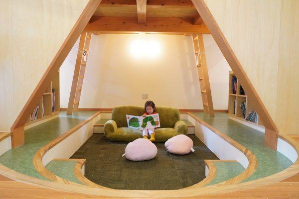 自分らしく、居心地のよい子供の時間と空間(2)