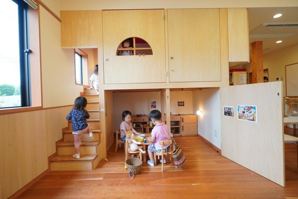 自分らしく、居心地のよい子供の時間と空間(6)